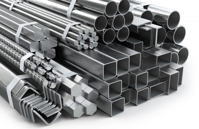 De voordelen van aluminium profielen