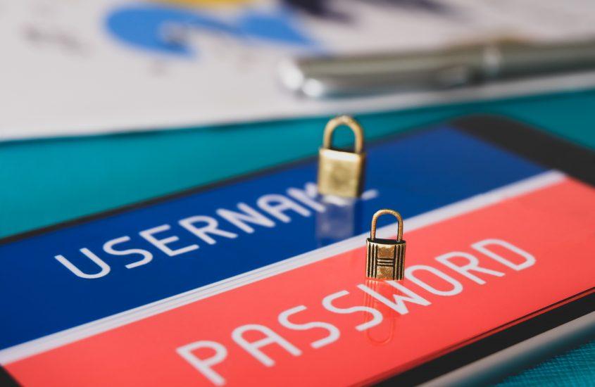 Informatiebeveiliging in een notendop